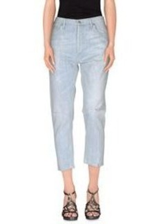 CITIZENS OF HUMANITY - Denim pants