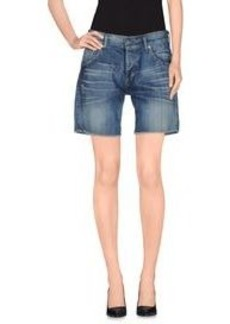 CITIZENS OF HUMANITY - Denim shorts