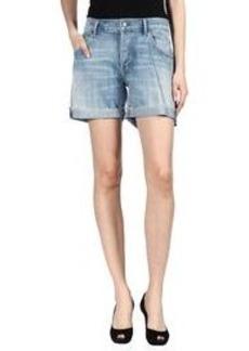 CITIZENS OF HUMANITY - Denim shorts