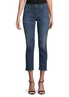 Citizens of Humanity Agnes Cropped Jeans