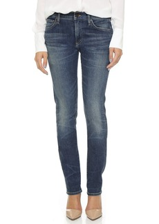 Citizens of Humanity Agnes Long Slim Straight Jeans
