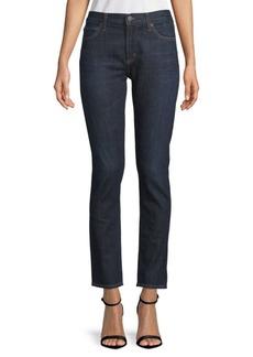 Agnes Mid-Rise Jeans