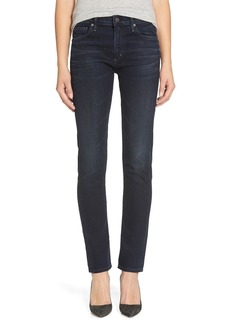 Citizens of Humanity 'Agnes' Slim Straight Leg Jeans (Highland)