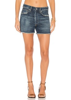 Citizens of Humanity Alyx Short. - size 24 (also in 25,26,28)