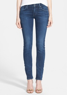 Citizens of Humanity 'Arielle' Mid Rise Slim Jeans (Hewett)