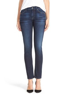 Citizens of Humanity 'Arielle' Mid Rise Slim Jeans (Starlite)
