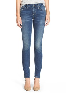 Citizens of Humanity 'Arielle' Skinny Jeans (Modern Love)