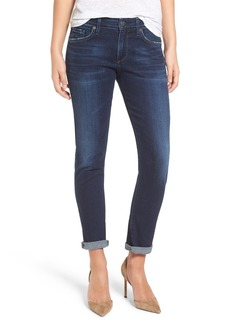 Citizens of Humanity Arielle Slim Jeans (Starlite) (Petite)
