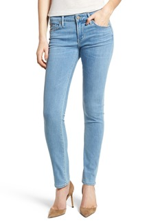 Citizens of Humanity Arielle Slim Jeans (Voyage)