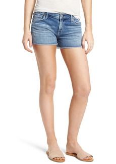 Citizens of Humanity Ava Cutoff Denim Shorts (Pacifica)