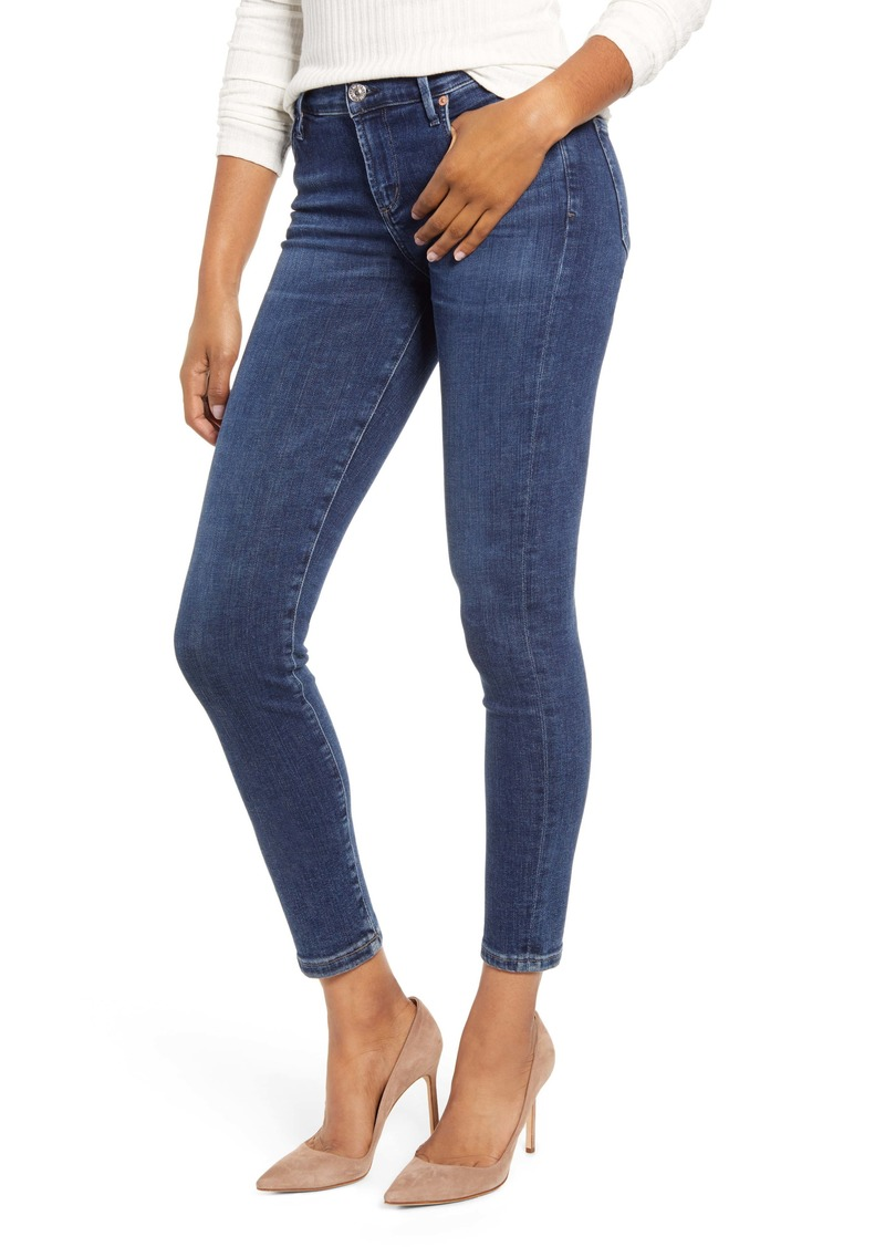 Citizens of Humanity Avedon Ankle Ultra Skinny Jeans (Alto)