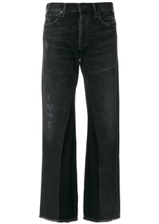 Citizens Of Humanity bootcut jeans - Black