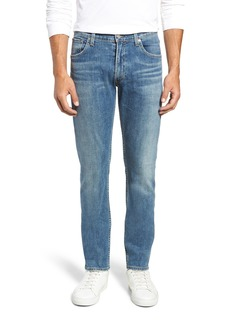 Citizens of Humanity Bowery Slim Fit Jeans (Aland)