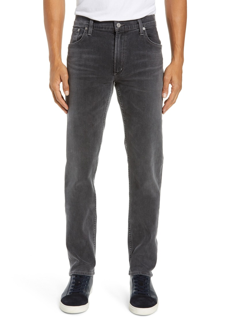 Citizens of Humanity PERFORM - Bowery Slim Fit Jeans (Avenger)