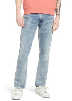 Citizens of Humanity Bowery Slim Fit Jeans (Lone Pine)