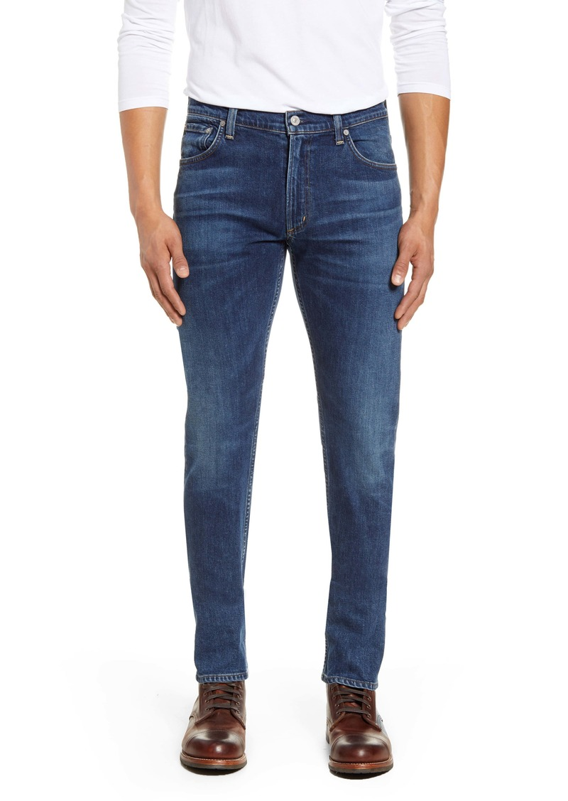 Citizens of Humanity Bowery Slim Fit Jeans (New Moon)