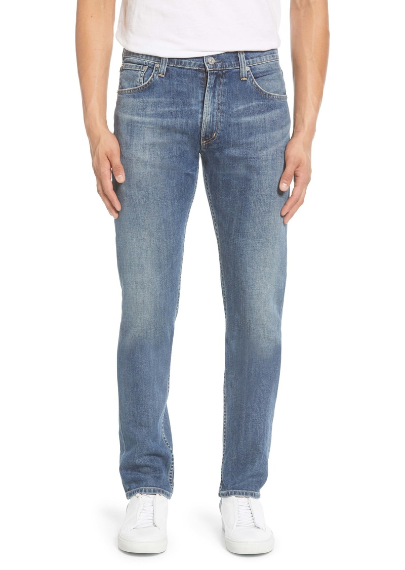 Citizens of Humanity Bowery Slim Fit Jeans (Rocky)