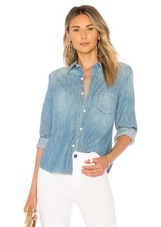 Citizens of Humanity Cambria Denim Shirt