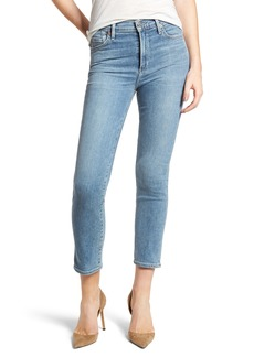 Citizens of Humanity Cara Ankle Cigarette Jeans (Firestone)