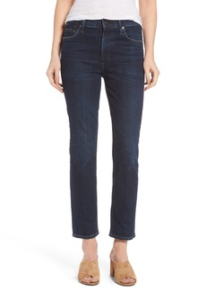 Citizens of Humanity Cara Ankle Cigarette Jeans (Maya)