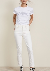 Citizens of Humanity Cara Cigarette Ankle Jeans