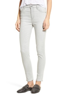 Citizens of Humanity Carlie High Waist Ankle Skinny Jeans