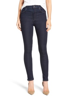 Citizens of Humanity Carlie High Waist Skinny Jeans (Ozone Rinse)