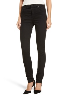 Citizens of Humanity Charlie High Waist Skinny Jeans (All Night)