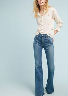 Citizens of Humanity Chloe Mid-Rise Super Flare Jeans