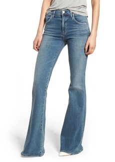 Citizens of Humanity Chloe Super Flare Jeans (Orbit)