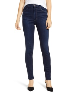 Citizens of Humanity Chrissy High Waist Skinny Jeans (Galaxy)
