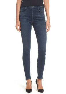 Citizens of Humanity Chrissy High Waist Skinny Jeans (Haze)