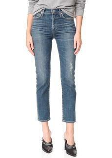 Citizens of Humanity Cigarette Ankle Jeans