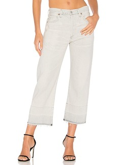Citizens of Humanity Cora Crop. - size 24 (also in 25,26,27)