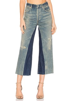 Citizens of Humanity Cora Crop Relaxed. - size 28 (also in 25,29)