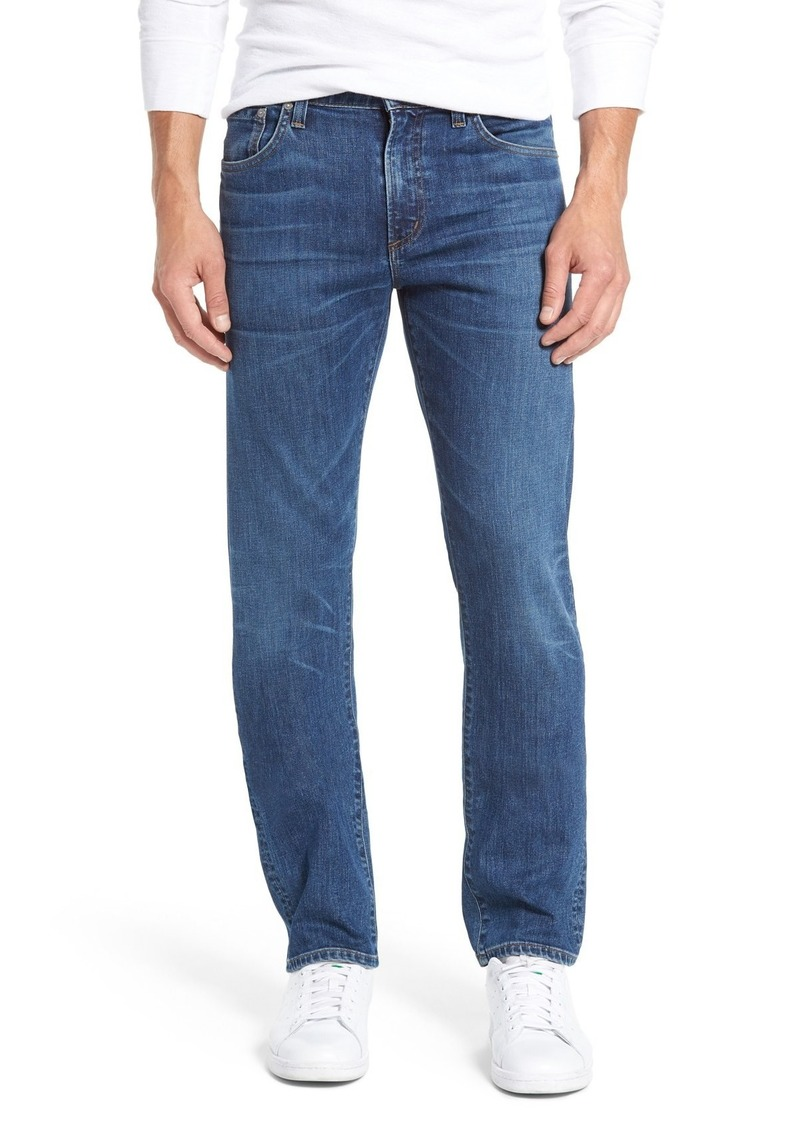 aeba4fe0 Citizens of Humanity Citizens of Humanity 'Core' Slim Fit Jeans ...