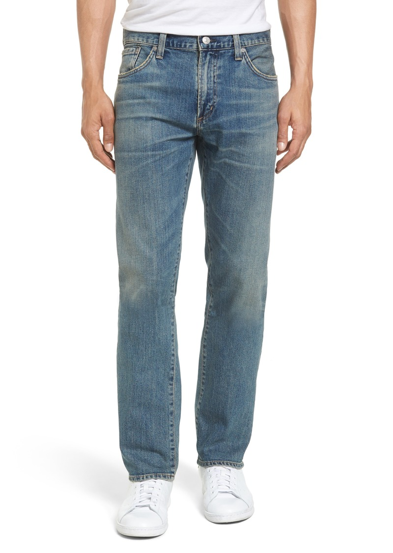 Citizens of Humanity Core Slim Fit Jeans (Canyon)