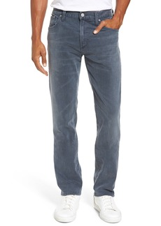 Citizens of Humanity Core Slim Fit Jeans (Grey Skies)