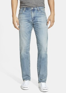 Citizens of Humanity 'Core' Slim Straight Leg Jeans (Anchor)