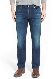 Citizens of Humanity 'Core' Slim Straight Leg Jeans (Brigade)