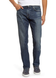 Citizens of Humanity Core Slim Straight Leg Jeans (Dunes)