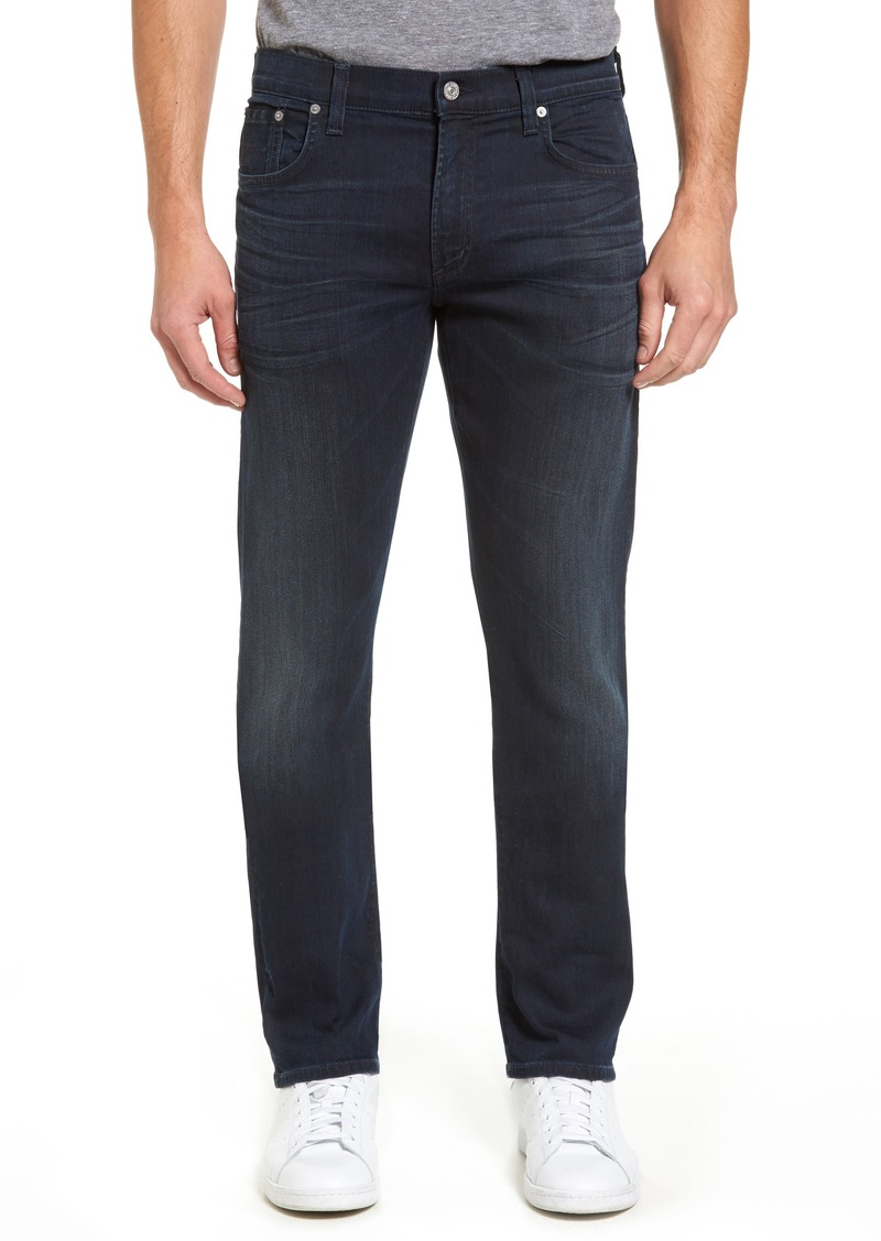 Citizens of Humanity Core Slim Straight Leg Jeans (Durant)