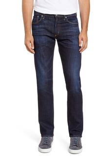 Citizens of Humanity Core Slim Straight Leg Jeans (Emery)