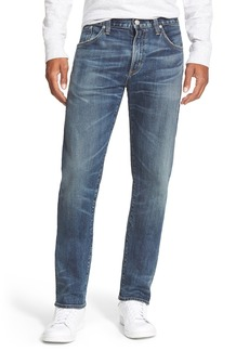 Citizens of Humanity 'Core' Slim Straight Leg Jeans (Lenoir)