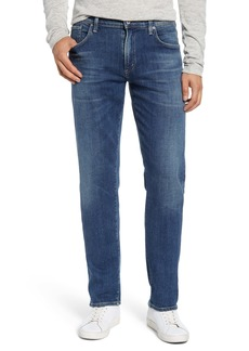 Citizens of Humanity Core Slim Straight Leg Jeans (Redford)