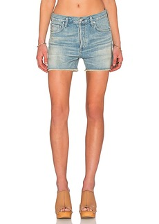 Citizens of Humanity Corey Premium Vintage Relaxed Short. - size 24 (also in 25,28)