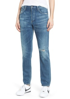Citizens of Humanity Corey Slouchy Slim Jeans (Manteca)