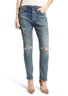 Citizens of Humanity Corey Slouchy Slim Jeans (Outpost)
