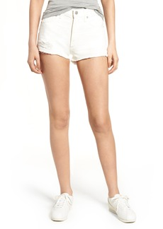Citizens of Humanity Danielle Cutoff Denim Shorts (Atmosphere)