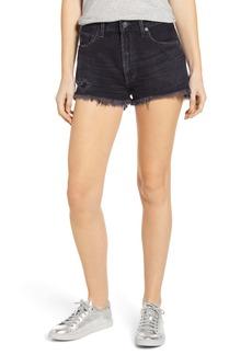 Citizens of Humanity Danielle Cutoff Denim Shorts (Morro)